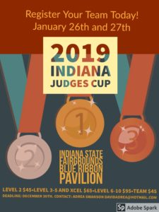 Indiana Judges Cup