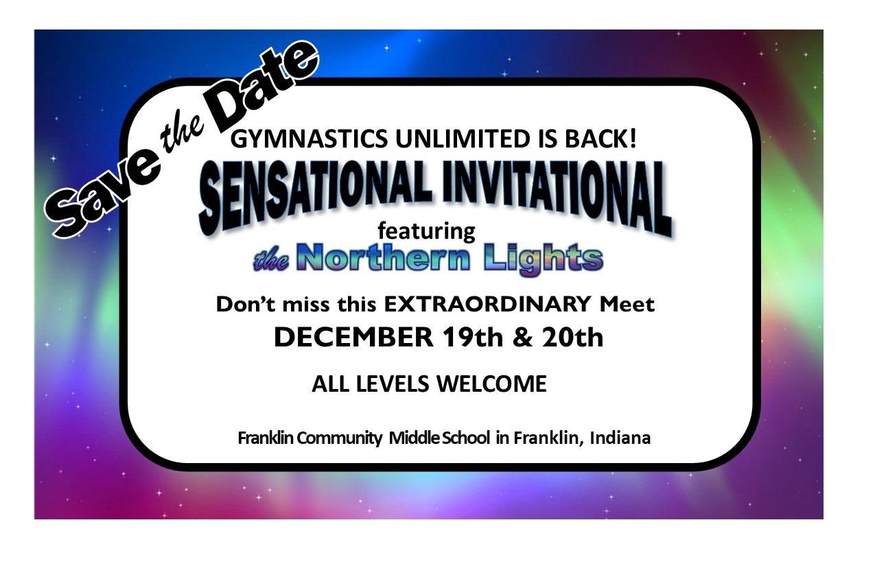 Sensational Invitational